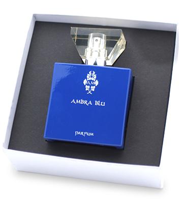 AMBRA-BLU
